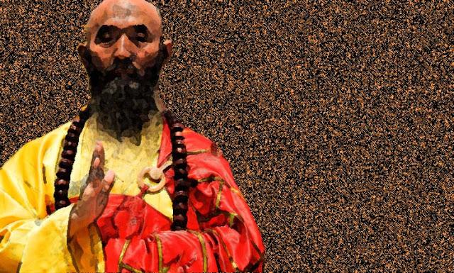 Kutukan Mpu Bharada