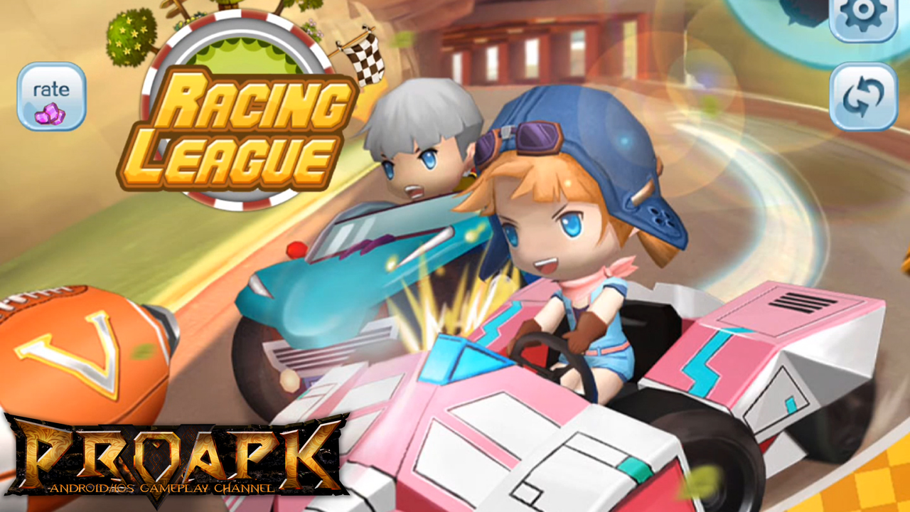 Racing League