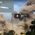 LOOK: AFP Nagpaulan ng Grabeng Airstrike sa 4 Na Barangay Na Hawak Ng Maute Group