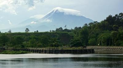 Rute Dan Jalur Wisata Menuju Embung Tambak Boyo Yogyakarta
