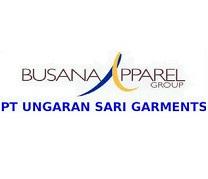 Logo Ungaran Sari Garment