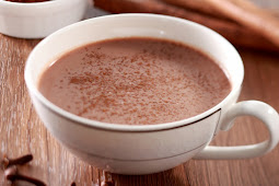 Segelas Spiced Hot Chocolate Hangatkan Kebersamaan Bersama Keluarga