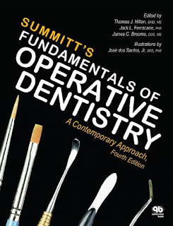 Summitt's Fundamentals of Operative Dentistry A Contemporary Approach 4th Edition