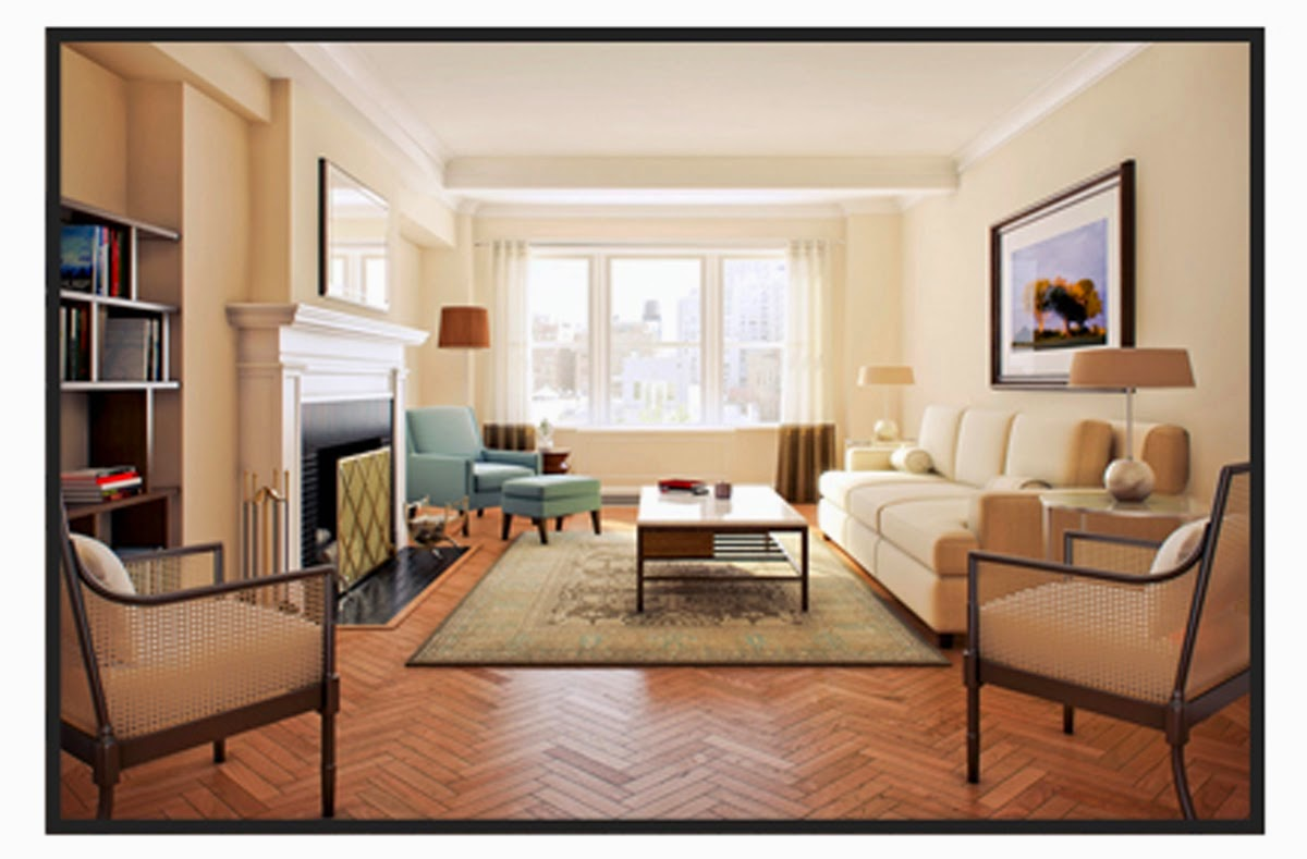 Tại dự án Green Stars các căn hộ được thiết kế tinh tế