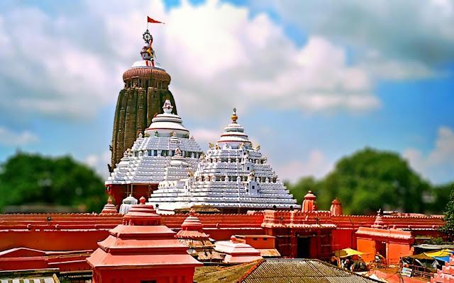 જગન્નાથ પુરી મંદિર ના 10 રોચક તથ્યો જેને જાણી ને તમને નવાઈ લાગશે
