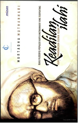 Keadilan Ilahi by Murtadha Muthahhari Pdf