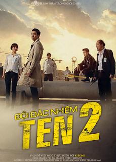 Xem Phim Đội Đặc Nhiệm TEN 2 - Special Affairs Team TEN 2