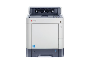 Kyocera ECOSYS P6035cdn Review And Drivers