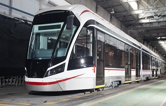 В Уфе появится скоростной трамвай