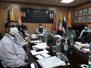 8th Meeting of Agricultural Experts of BIMSTEC Countries