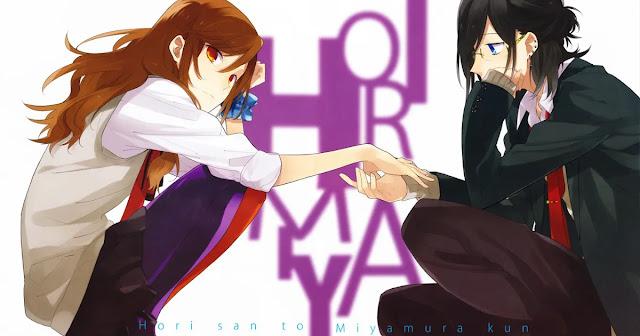 Manga Horimiya finalizará en marzo