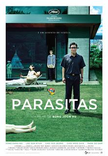 Crítica - Parasitas (2019)