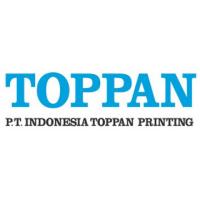 Lowongan Kerja SMK Terbaru Hari Ini PT Toppan Printing Indonesia Cikarang