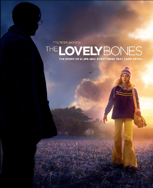 Quotes From Lovely Bones: Best Movie Dialogues: December 2011