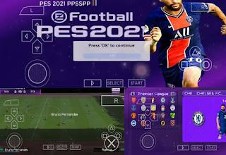 70+ Link Download PES 2020 PPSSPP iSO - Terbaru Bulan Januari-Juli 2020