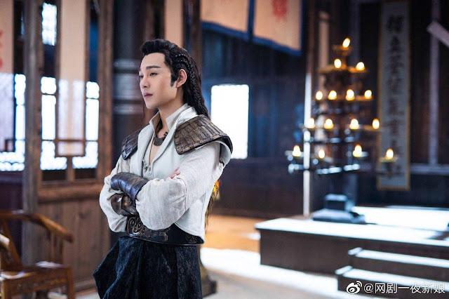 the romance of hua rong yuan hao