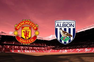 مشاهدة مباراة مانشستر يونايتد ضد ويست بروميتش ألبيون 21-11-2020 بث مباشر في الدوري الانجليزي