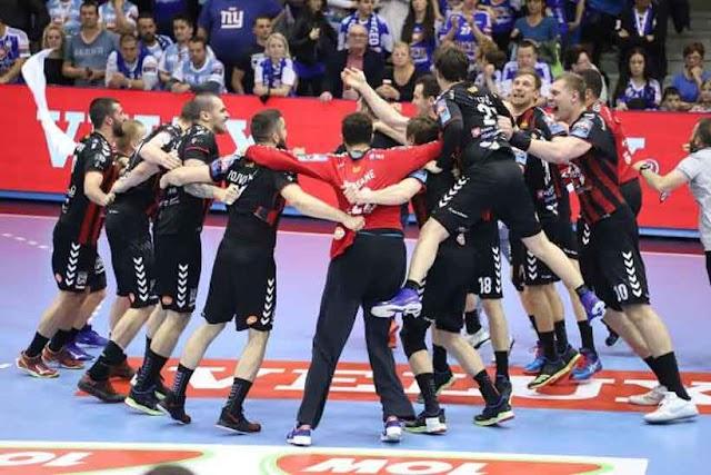 Vardar Skopje beats Barcelona for Handball Champions League final