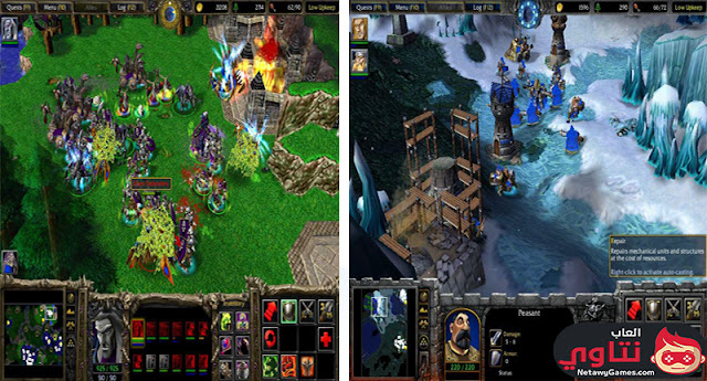 http://www.netawygames.com/2017/01/Download-WarCraft3-Regin-Of-Chaos-Game.html