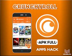 Crunchyroll Mod Apk 2.3.0 [Unlocked]