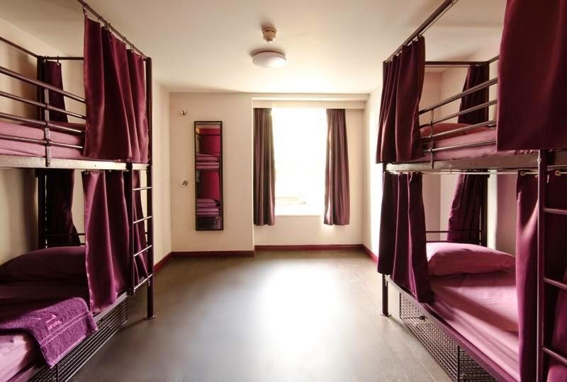 Hostels em Londres