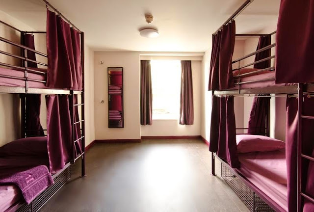 Hostel Safestay Limited em Londres