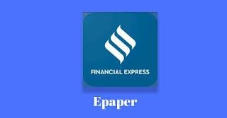 Financial Express epaper