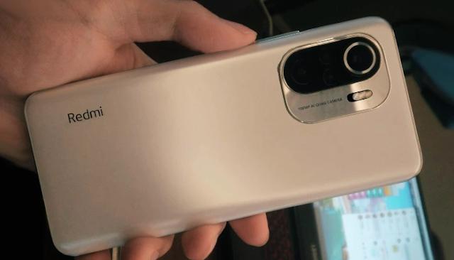 سعر و مواصفات Xiaomi Redmi K40 Pro شاومي ردمي كي 40 برو