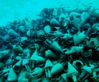 Mazotos shipwreck sheds light on ancient seafaring