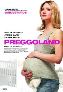 Watch Preggoland (2014) movie free online