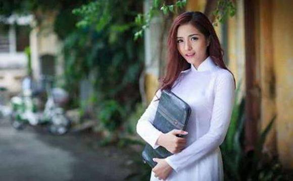 到越南娶個年輕漂亮完美配對越南新娘!