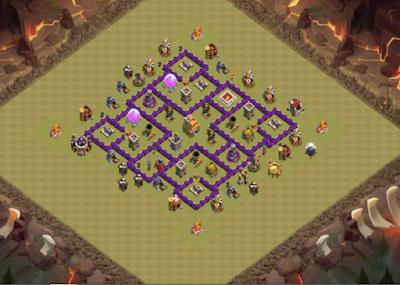 base war th 7 paling kuat