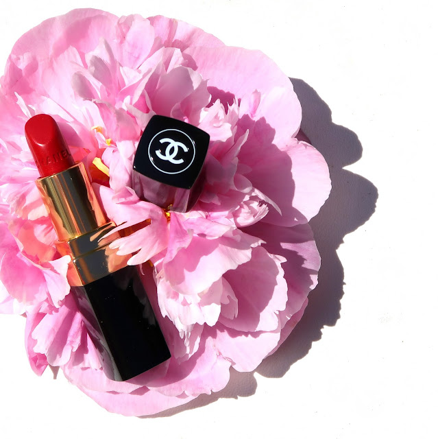 Chanel Gabrielle Rouge Coco