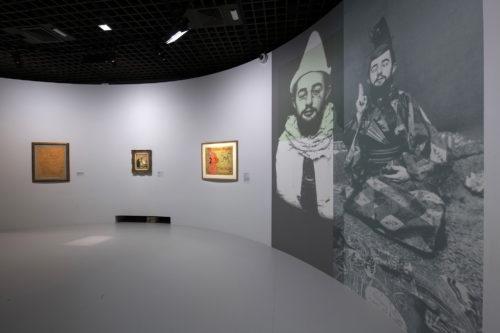 Lautrec - Vue de l'exposition