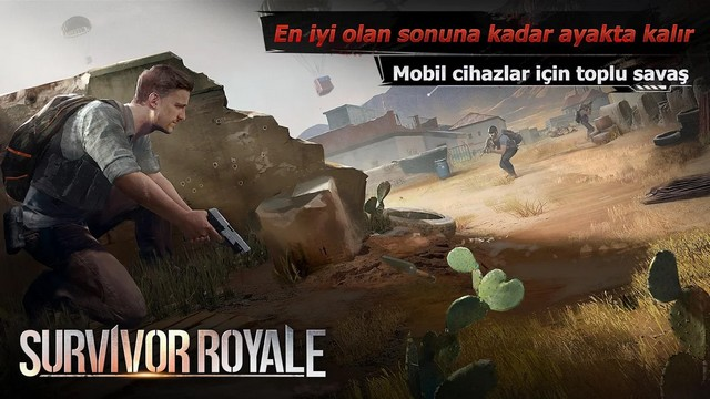 survivor royale hile