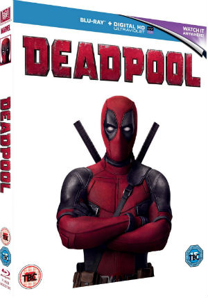 Baixar 81EPTEC9y9L Deadpool BDRip XviD Dual Audio & RMVB Dublado Download