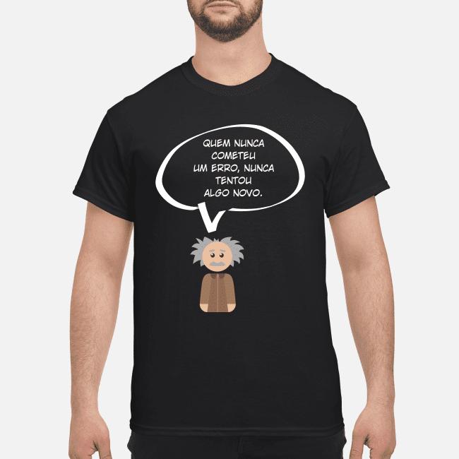 Compre a Camiseta Erros