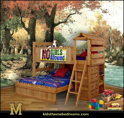 Decorating theme bedrooms - Maries Manor: outdoor theme ...