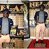 High life Legend Nana Quame Honored At The NELAS Awards 2019