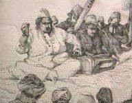 Maikhaar Paimany Mangde Rahe by Nusrat Fateh Ali Khan