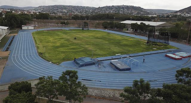 Se abrirán las Unidades Deportivas del INDEREQ a partir del 1 de septiembre