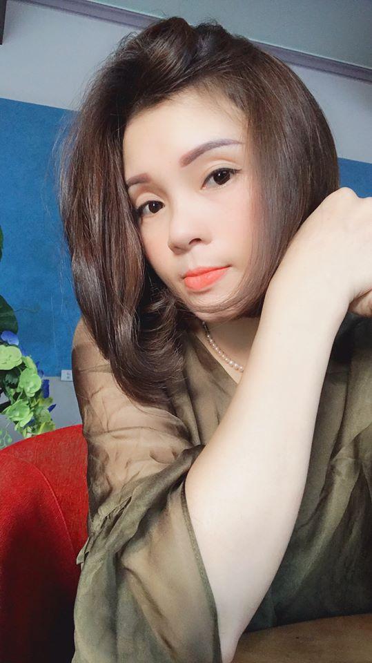 SBD008 Đoàn Mai Giang - Mss and Mr Cộng Đồng Đồ Uống