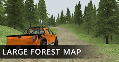 off road driving new forest apk