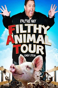 Watch Ralphie May Filthy Animal Tour Online Free in HD