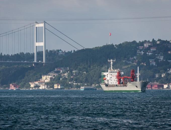 Az új török csatornától tart Moszkva