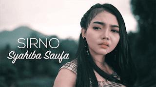 Lirik Lagu Sirno - Syahiba Saufa
