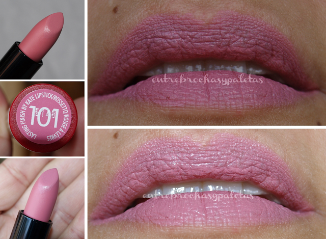 lasting finish kate rimmel london