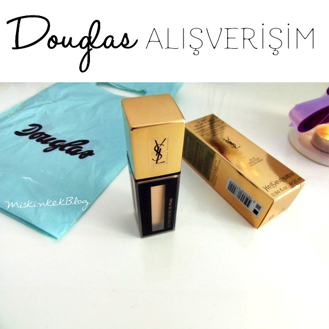douglas-parfumeri-alisverisim-yves-saint-laurent-fondoten