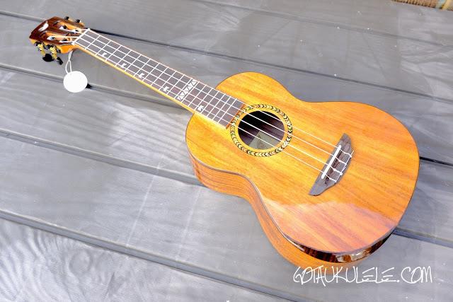 Freebird KT1-T Tenor Ukulele
