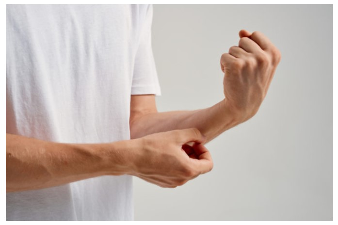 Gambar Tangan Manusia Beserta Fungsi Setiap Bagiannya
